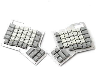 Keycap Mechanical Keyboard Cap ErgoDox Ergo PBT Top Printed/no Printed Key Caps Mechanical Keyboard Keycap for MX Switches...