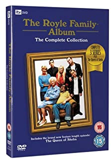 The Royle Family Album - The Complete Collection