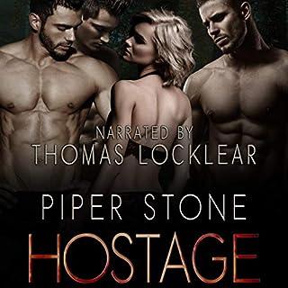 Hostage cover art