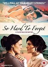 So Hard to Forget ( Como Esquecer )