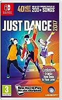 Just Dance 2017 (輸入版) - Nintendo Switch