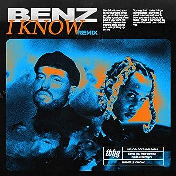 BENZ | I Know REMIX
