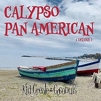 Calypso Pan American (Deluxe)