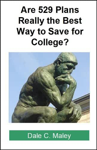 Are 529 Plans Really the Best Way to Save for College? (English Edition)