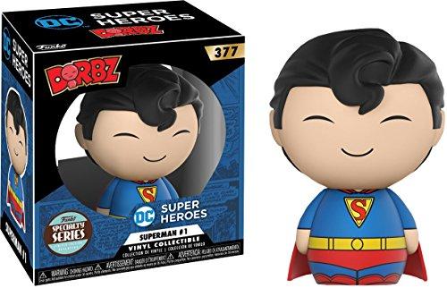 Dorbz: DC: Superman
