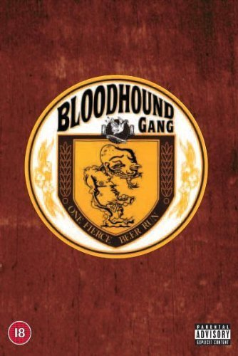 The Bloodhound Gang - One Fierce Beer Run [Reino Unido] [DVD]