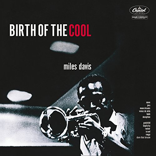 Miles Davis: Birth of the Cool [Blu-ray+DVD]
