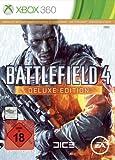 Battlefield 4 - Deluxe Edition [Importación Alemana]