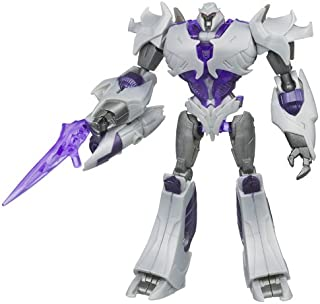 Transformers Prime Cyberverse Command Your World Commander Class Series 2 - Megatron