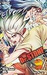 Dr. Stone, tome 9 par Inagaki