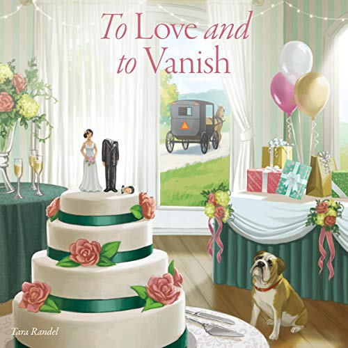 To Love and to Vanish cover art