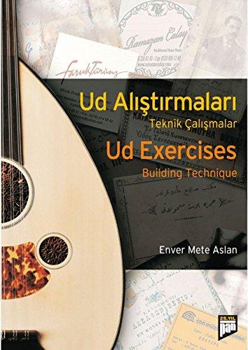 Oud Oefeningen Bouwtechniek In Engels En Turkse Oefening Ud POE-201