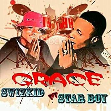 Grace (feat. Star Boy)