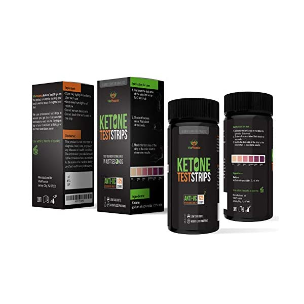 buy  Ketone Strips – Perfect Ketogenic Supplement ... Diabetes Care