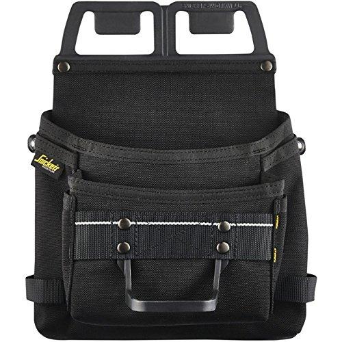 Snickers Workwear 9776 Handwerker Werkzeugtasche, schwarz, STD bzw. Einheitsgröße