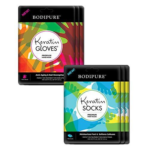 Tratamientos Hidratantes marca Bodipure