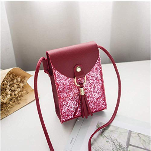 Tasche Damenhandtaschen Top-Loading-Umhängetaschen Kleine Lässige Körpertaschen Handtaschen Praktisch Zum Tragen