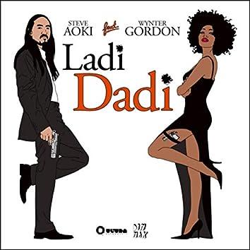 Ladi Dadi Remix Parts