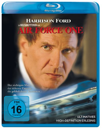 Air Force One [Blu-ray]