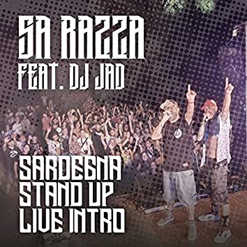 Sardegna Stand Up live intro (feat. Dj Jad)