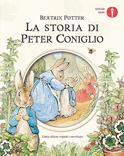 La storia di Peter Coniglio. Ediz. a colori