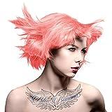 Tinte capilar fórmula clásica en crema de Manic Panic High Voltage (Pretty Flamingo - Flamenco)