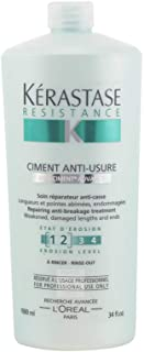 Kerastase Resistance Ciment Anti-Usure Treatment, 34 Ounce