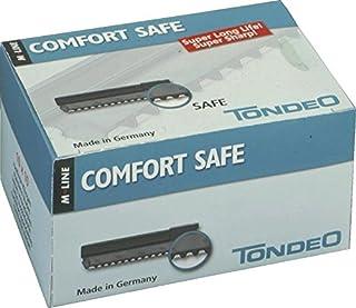 Tondeo Comfort Safe (10x10), 1er Pack (1 x 100 Stück)