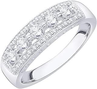 ALARRI 1.75 Carat 14K Solid Gold Love Intention Peridot Earrings
