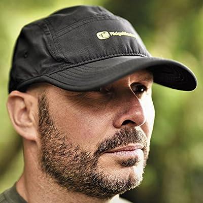 Ridgemonkey UV Protecting Fully Adjustable Hardwearing Carp Fishing Caps from Ridgemonkey