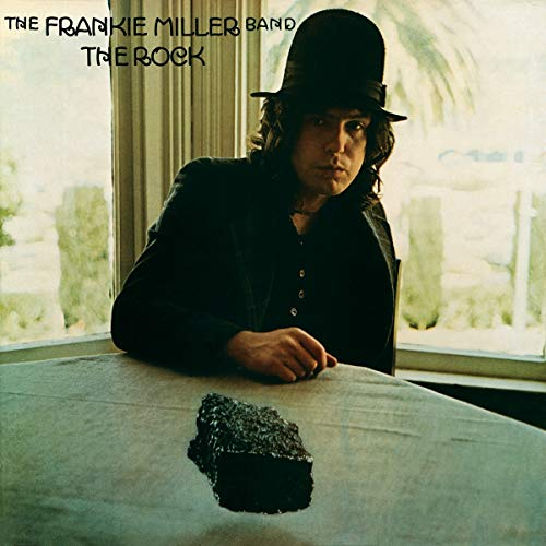 Frankie Miller Band: The Rock (Collector's Edition) (Audio CD (Collector's Edition))