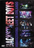 Backstreet Boys Homecoming: Live in Orlando