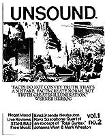Unsound, Volume 1, #2