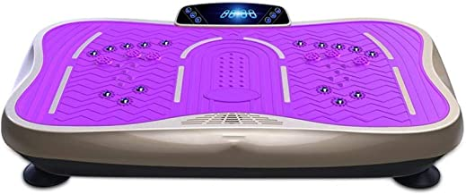 Quick Slimming Vibration Platform Machinesi OEPower Fit Platform with Remote Control MP3 Music Magnet Massage Shiatsu Massage for Home Fitness and Weight Loss kyman Estimated Price : £ 314,86