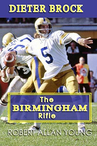 Dieter Brock - The Birmingham Rifle
