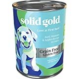 Solid Gold Canned Puppy Food