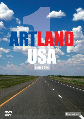Artland: USA Series One [DVD]