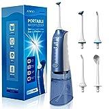 Best Cordless Water Flossers - Cordless Water Flosser, ATMOKO Portable Dental Oral Irrigator Review