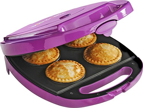 BabyCakes Non stick Coated Pie Maker