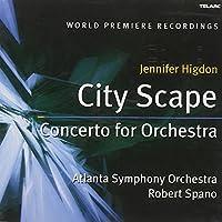 Higdon: City Scape / Concerto for Orchestra (2004-03-23)