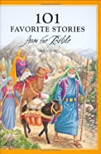 Download 101 Favorite Stories from the Bible PDF