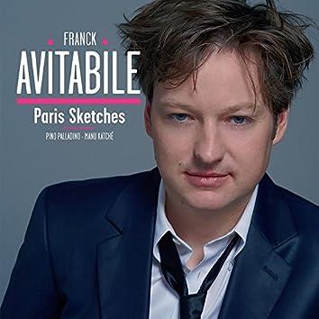 Paris Sketches (feat. Pino Palladino & Manu Katché) [Special Edition]