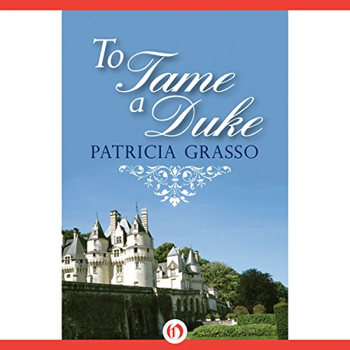 To Tame a Duke audiobook cover art