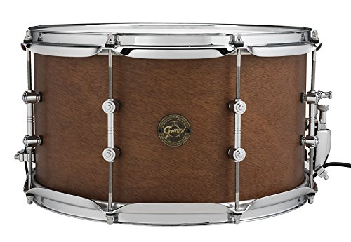 GRETSCH S1-0814SD-MAH - GOLD SERIES 14 X 8 MAHOGANY Snare drums Wood snares