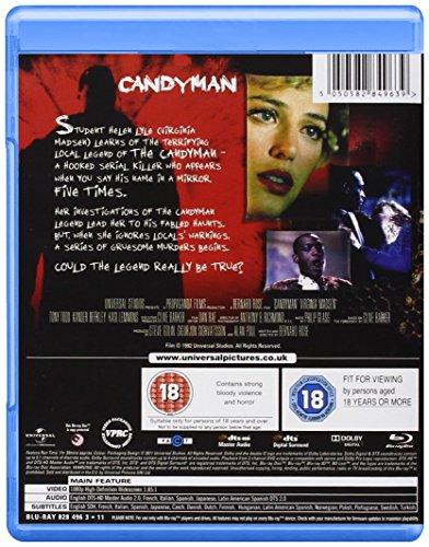 Candyman [Blu-ray] [1992]