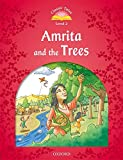 Classic Tales Level 2 Amurita And The Trees