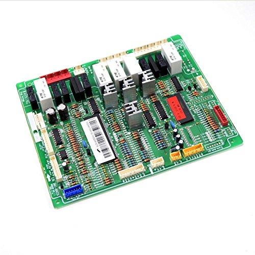 Samsung DA41-00413C Refrigerator Electronic Control Board Genuine Original Equipment Manufacturer (OEM) Part
