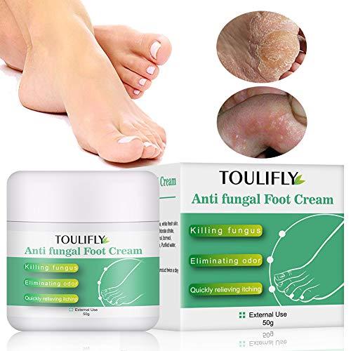 Foot Fungus Cream,Antifungal Cream,Athletes Foot Cream,Foot Cream,Foot Repair Cream,Anti Itch Foot Cream for Athletes Foot Ringworm