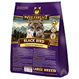 Wolfsblut | Black Bird Large Breed | 15 kg