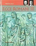 Ecce Romani III (Fourth Edition)